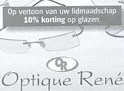 Optique René